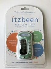 Unopened ITZBEEN POCKET NANNY WD68 Green