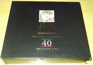 Édith Piaf - The Gold Collection (1998 Double CD Album)