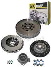 VAUXHALL VECTRA 1.9CDTI 1.9 CDTI F40 CSC & LUK DMF FLYWHEEL AND LUK CLUTCH KIT