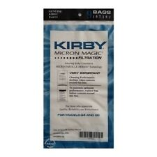 Originale Kirby Sacchetti 9er pack Micron Magic Filtro G3 G4 G5 G6 G7 G8 /197394