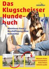 Das Klugscheisser-Hundebuch - 9783956930058