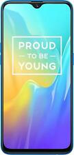"New Launch Realme U1 Unlocked Dual SIM-3GB+32GB-6.3"" FHD+ Display-Brave Blue"