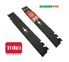 "savers choice TORO Timemaster 30""(20975/20977) BLADES 20120P 021038201207 1240"