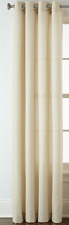 JCPenney Home Cotton Classics Grommet Panel Dune 50 X 63