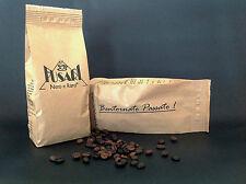 CAFFE' MISCELA CAFFEINO' decaffeinato  FUSARI - in GRANI 250 g