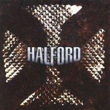 CD Album Halford Crucible (sanctuary) Park Manor One Will