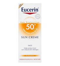 Eucerin Face Sun Crème SPF50 50ml