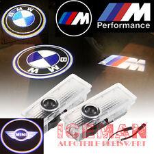 Logo LED Türlicht BMW E92 E93 4er F32 F33 F36 6er E63 F12 5er F11 E61 X6 F16 F25