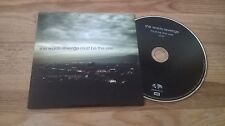 CD Indie She Wants Revenge-Must Be the One (1) canzone PROMO EMI Five Seven MU CB