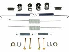 For 2009-2012 Chevrolet Colorado Drum Brake Hardware Kit Rear Dorman 92875KB