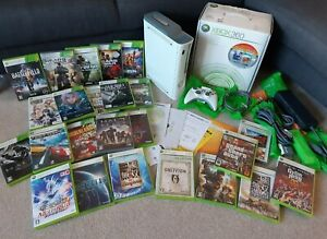 Xbox 360 Japanese Console Complete with 25 Game's bundle