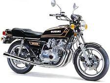 SUZUKI GS750EN GS750 EN 1978 MODEL FULL DECAL KIT