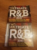 Various Artists - Ultimate R&B 2010