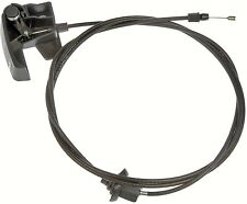 Dorman 912-017 Hood Release Cable without handle fits Chevy Silverado 99-07