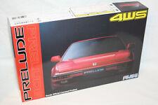 Honda Prelude 2.0 Si 4WS - 1:24 - Fujimi