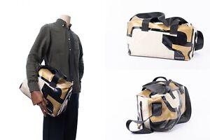 Men's FREITAG Series G5.1 Messenger Backpack Tasche Cycling Bag N11