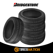 (4) New Bridgestone Turanza Serenity Plus 215/50/17 95V Grand Touring  Tire