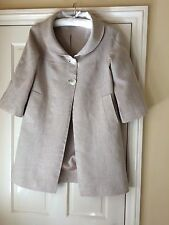 LINO Duster Coat Sz 14