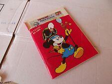 Topolino n. 1 - 1949 Walt Disney Mondadori Ristampa Anastatica
