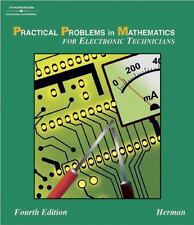 Practical Problems in Mathematics for Electronic Technicians, 6E (Practical Pr..