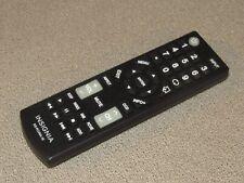 INSIGNIA NS-RC4NA-16 TV DVD Remote Control