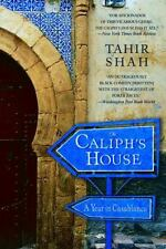 The Caliph's House: A Year in Casablanca (Paperback or Softback)