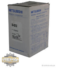 Mitsubishi Magnetic Contractor SD-N21CX D220V