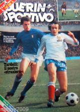 GUERIN SPORTIVO=N°7 1978=ITALIA-FRANCIA=G.JONES=SHEILA