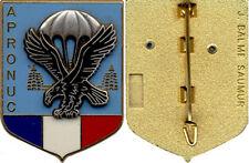8° Régiment Parachutiste d'Infanterie de Marine, APRONUC,1° Mandat, Balme (3125)