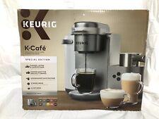 Keurig K-Café Special Edition Single Serve Coffee Latte & Cappuccino Maker - K84