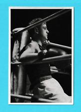 1936 Reemtsma Band II Olympia Willi Kaiser Germany Boxing #130 (KCR)