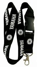 YAMAHA LANYARD Neck Cell Phone Strap ID Keychain Holder FAST SHIPPING