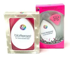 BEAUTYBLENDER All The Way Set - Bloterazzi Blotting Sponges + Liner Designer