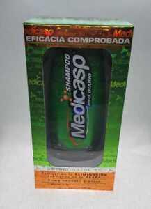 MEDICASP SHAMPOO  relief and prevention of dandruff 130ML