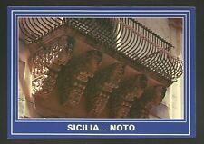 AD7869 Siracusa - Provincia - Noto - Palazzo Nicolaci - Particolare