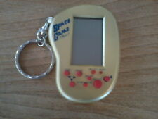 Keychain SPACE GAME 118in1 - Gold Version - LCD Game