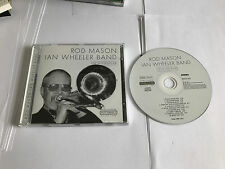 Rod Mason & Ian Wheeler Band - The Entertainer CD 4011222057211