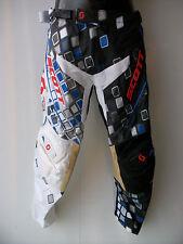 "New Scott 450 Sz 34"" Motocross Enduro Pants Trousers Green Laning Trail YZ YZF"