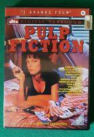 Pulp Fiction (1994) DVD (I Grandi Film)