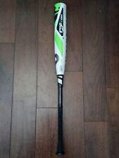 New listing Demarini CF zen Senior league Baseball bat -5 32/27 mint condition!