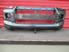 2014 2015 2016 Toyota  4 Runner Limited Front Bumper Cover OEM 14 15 16 # 3760