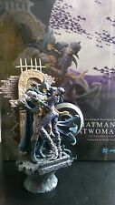 Batman & Catwoman Kotobukiya Porcelain Statue ARTFX/DC Ltd. Edition #1161/2500