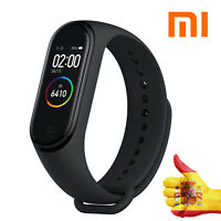 "🌟 Xiaomi Mi Band 4 Inteligente Pulsera 0.95"" Color Pantalla 50M Rastreador  🌟"