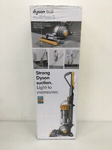 Dyson Ball Multi Floor 2 Upright Vacuum | Yellow | New - Box Damage
