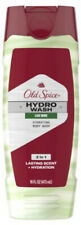 Old Spice Live Wire body wash 473 ML for mwn