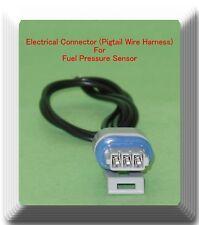 3 Wires Electrical Connector of Fuel pressure Sensor FPS38 Fits: GM Saab