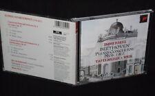 Beethoven - Klavierkonzerte Nr. 1 & 2 - Jos van Immerseel, Tafelmusik, Weil