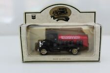 Chevron Red Crown 1927 Gasoline Truck Die-cast Commemorative Model