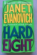 Hard Eight by Janet Evanovich 2003 Paperback
