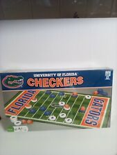 Masterpieces University of Florida Checkers New